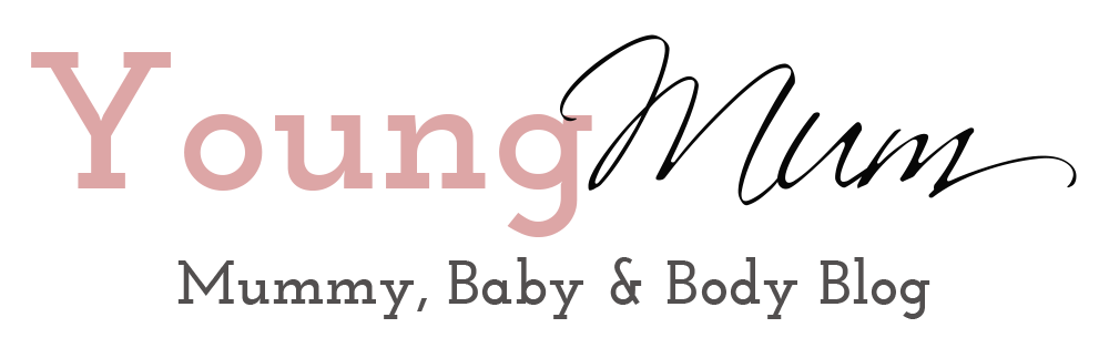 YoungMum – Mummy, baby and body blog